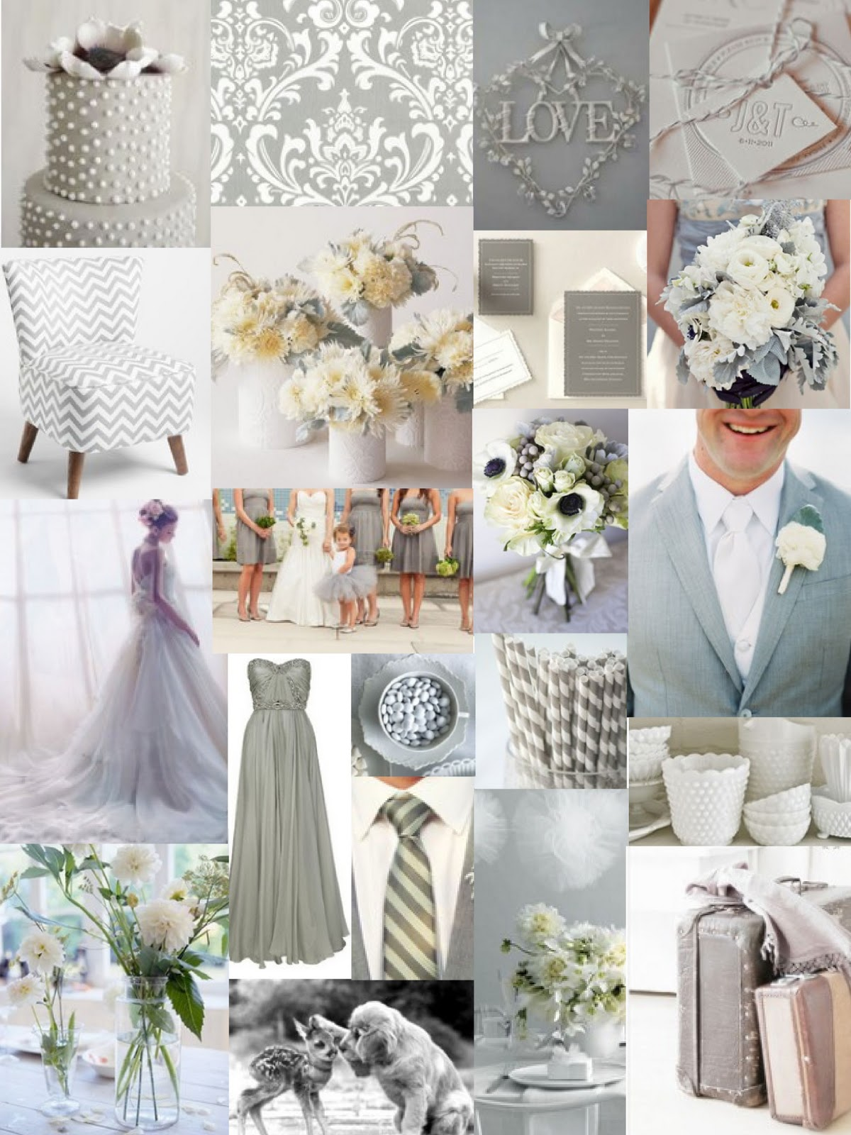 New September Weddings themes – Wedding