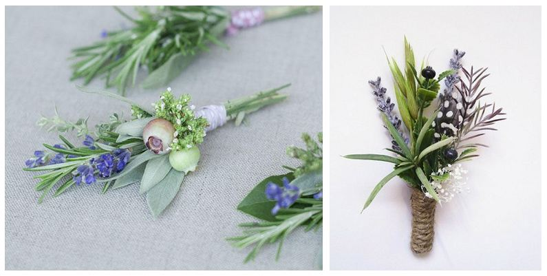 How To Make Wedding Buttonholes: 1000+ Images About Button Holes On Pinterest