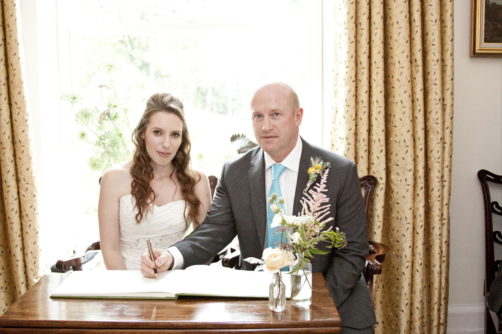 uk wedding blog