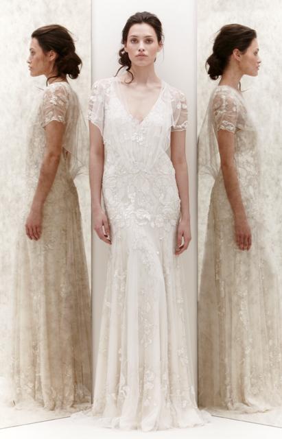 Jenny Packham Weekend At Miss Bush Bridal Wear